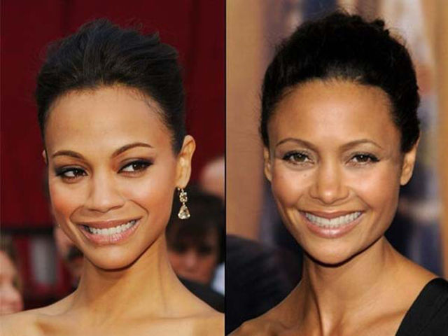 Unrelated Celebs That Are Serious Dopplegangers of One Another