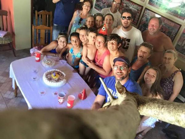 The Selfie Stick Has to be the Worst Invention Ever