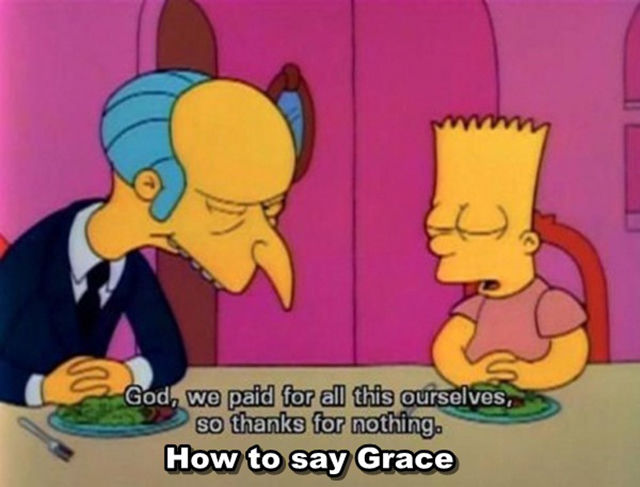 "Stuff That ""The Simpsons"" Taught Us"
