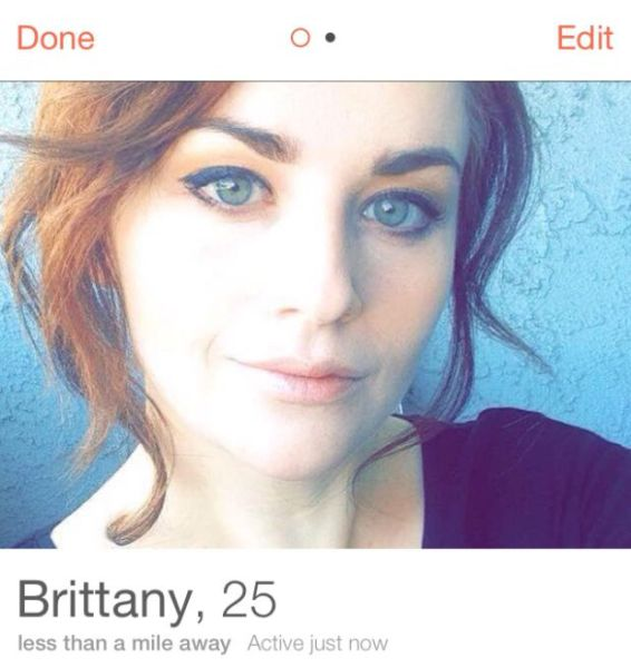 "The Tinder Girl Who Claims She Is the Perfect ""One"" Before ""The One"""