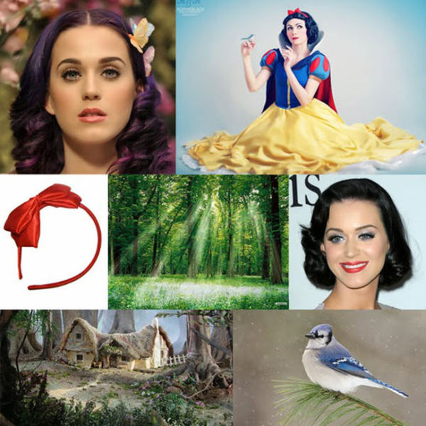 Disney Characters Come to Life As Real Life Celebs