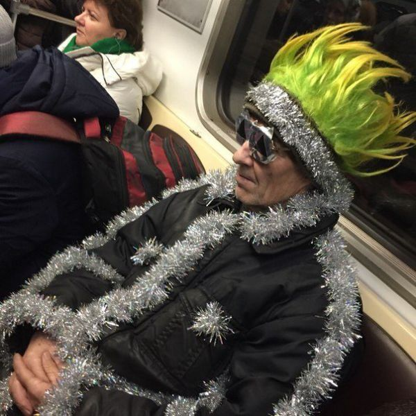 Subway Fashion Don
