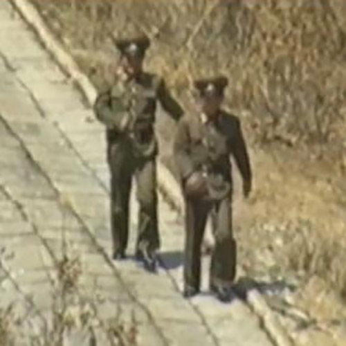 A Steamy North Korean Love Affair