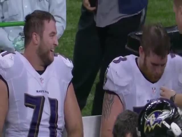 Hilarious Bad Lip Reading of the NFL - Part 3  (VIDEO)