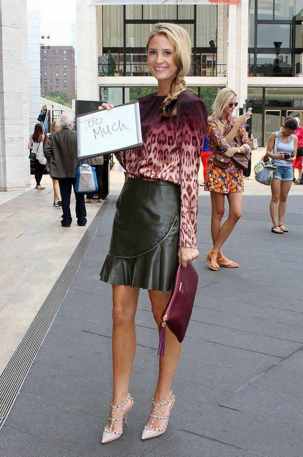 How Much Is Fashion Worth to You?