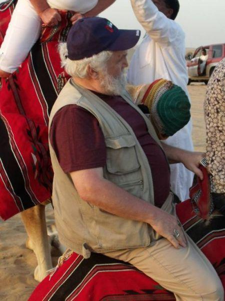 Senior Citizens Living Life to the Fullest