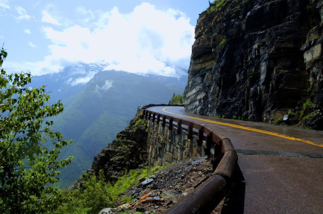 The Greatest Roads to Travel on in the World