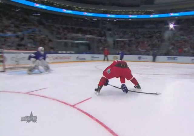 Three Hockey Videos You Should Definitely Watch