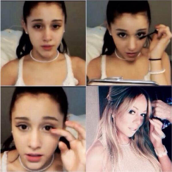 Amusing Makeup Makeovers