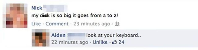 The Funniest Insults from the Internet