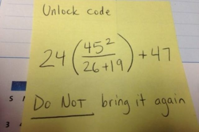 A Clever Trick for Getting Any Student to Learn Math Quickly