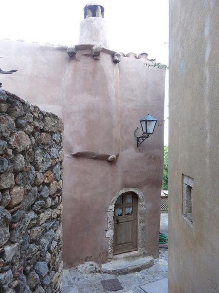 A Hidden Little Village in Greece