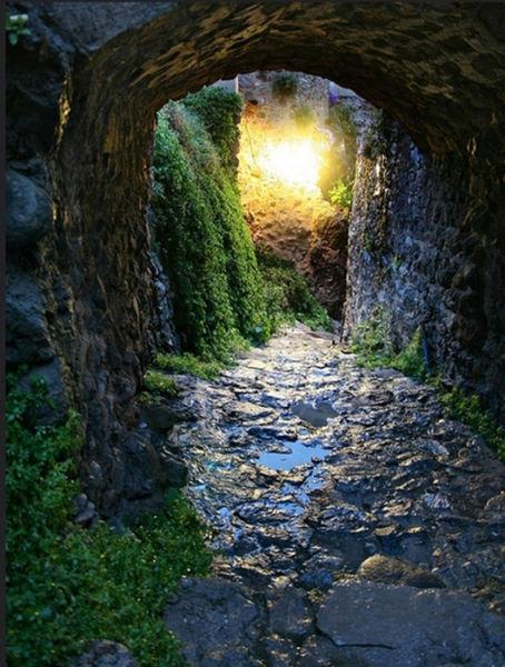 A Hidden Little Village In Greece 27 Pics Izismile Com