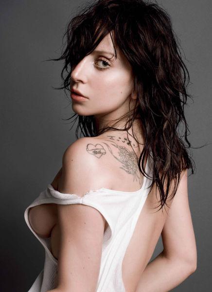Lady Gaga Is Truly One-of-a-kind