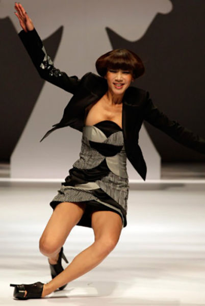 Hilarious Catwalk Catastrophes
