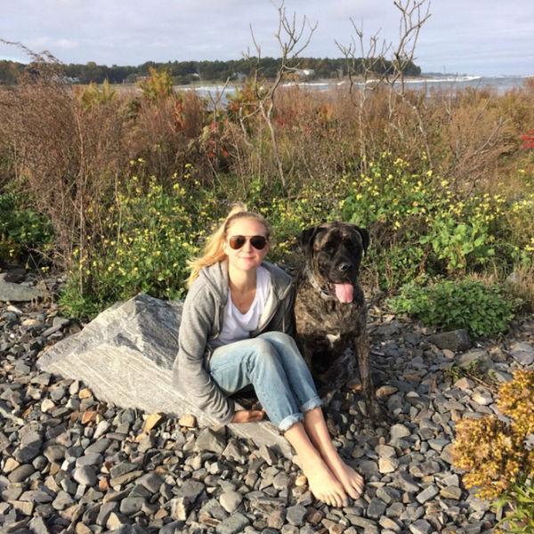 One Dog's Amazing Bucket List Adventure