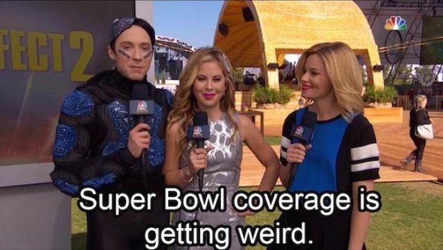 Hilarious Post Game Superbowl Memes