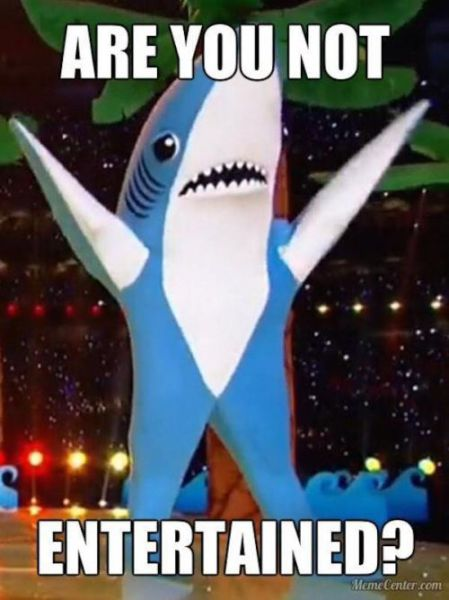 Hilarious Post Game Superbowl Memes