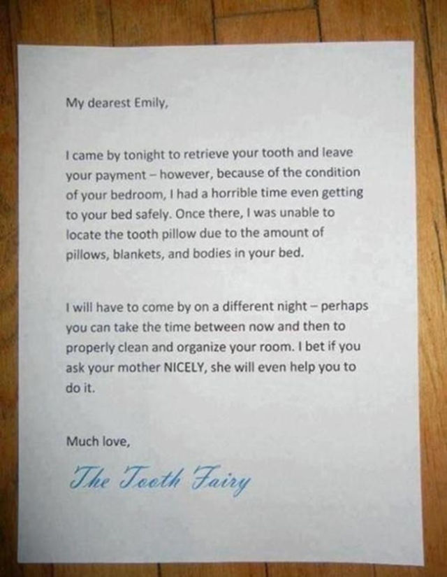 Pranking Parents Are the Best