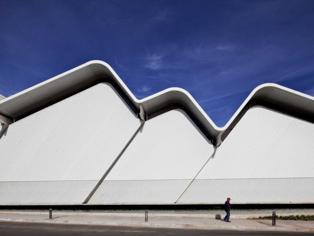The Best New Architecture in the World Right Now