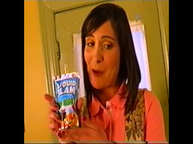 Totally Forgot Ads in the 90's Were That Intense  (VIDEO)