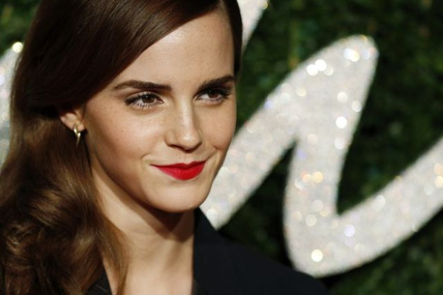 Emma Watson and Kristen Stewart Mashup