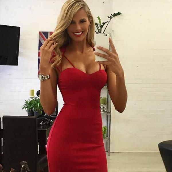 Skin-tight Dresses Are a Stunning Invention (65 pics ...