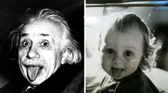 Can You See the Resemblance?