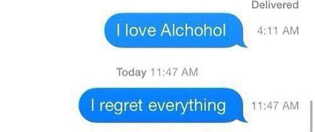 Life in Your Twenties Summed Up Perfectly