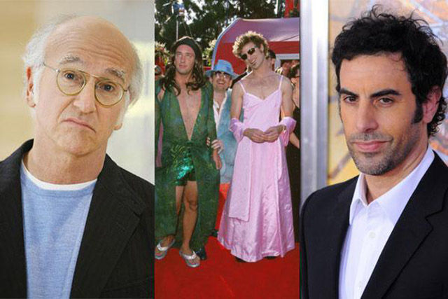 The Highest Earners in Comedy