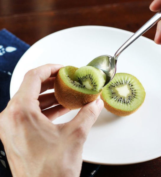 The Right Way to Chop Your Favorite Foods
