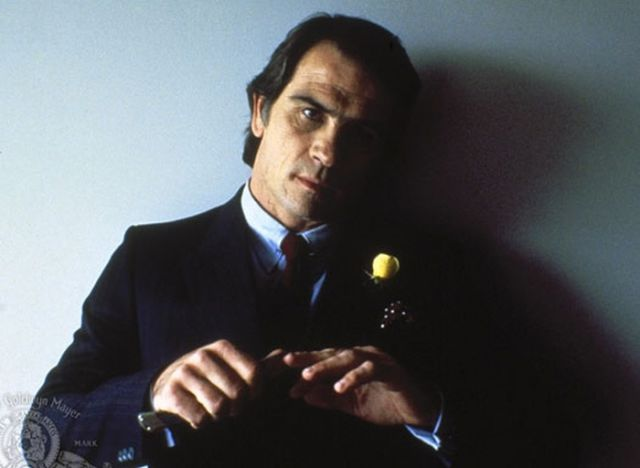 A Look at Tommy Lee Jones over the Past 40 Years