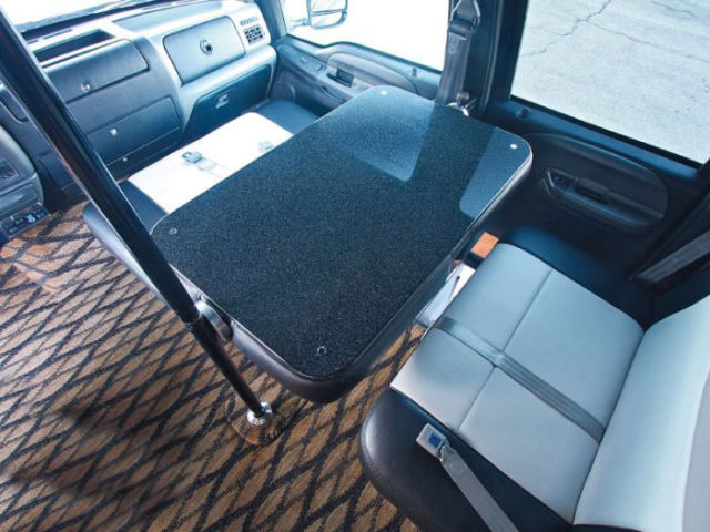 The Most Epic Motorhome Ever Built