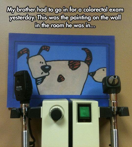 Doctors Who Make Work Fun