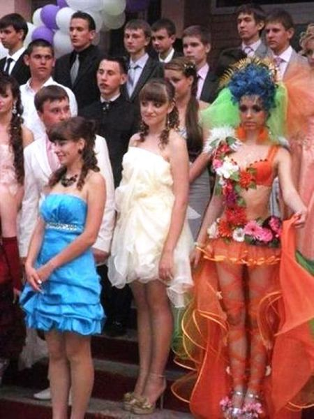 Prom Photos That Are Totally Cringeworthy