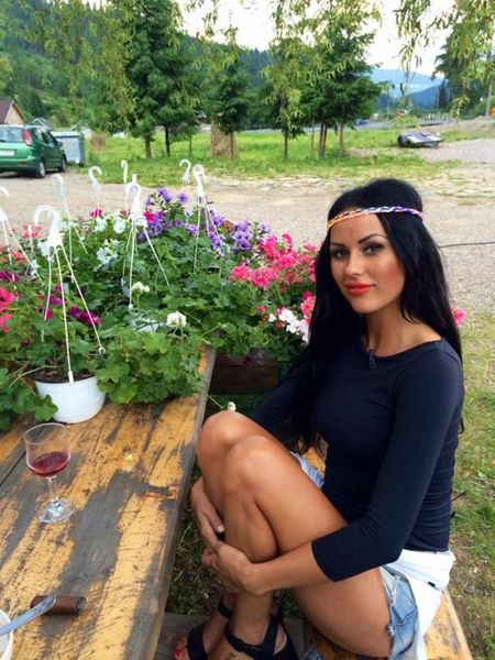 Romanian TV Presenters and Models Accused of Prostitution