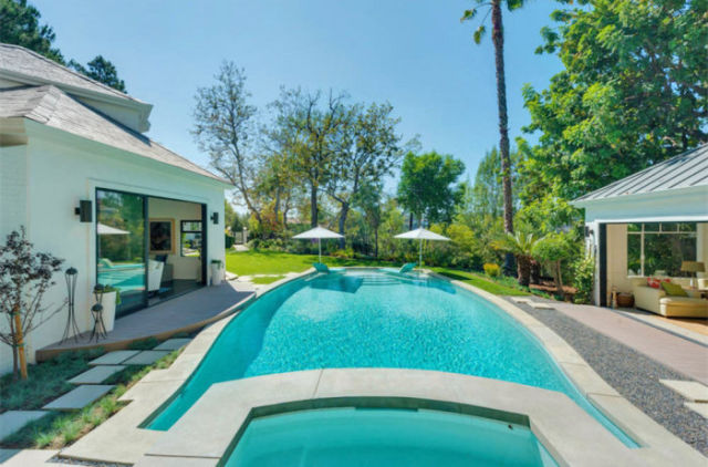 Scarlett Johansson's New $4 Million Home