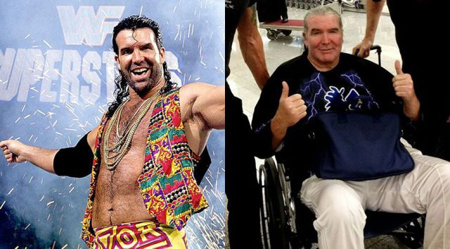Professional Wrestlers Whose Personal Lives are a Mess