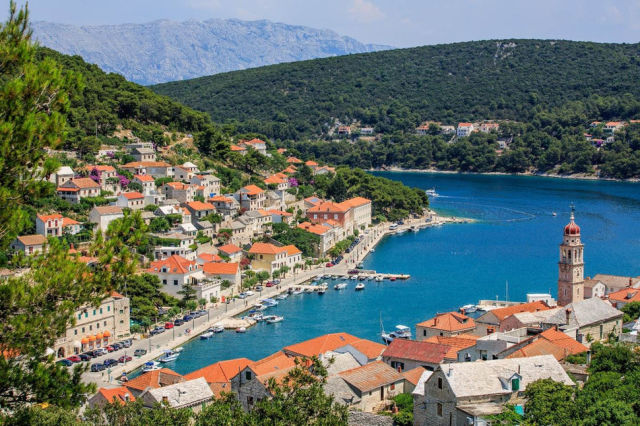 The Most Spectacular Small Towns on the Planet