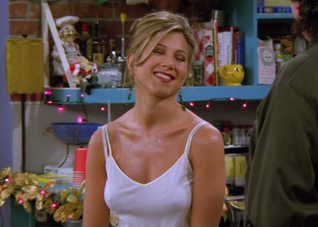 The Only Thing People Actually Remember about Jennifer Aniston in Friends
