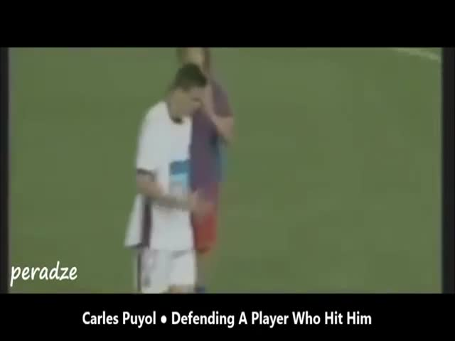 Top 12 Moments of Fair Play and Respect in Soccer History