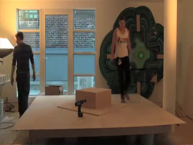 This Painting Time Lapse Is Very Satisfying to Watch