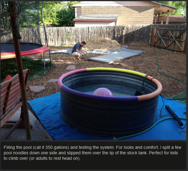 A DIY Guide to Using Solar Power to Heat a Hot Tub
