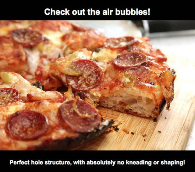 A Foolproof Method to Making the Perfect Pizza Every Time