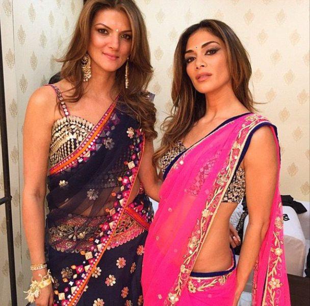 An Extravagant $23 Million Indian Wedding