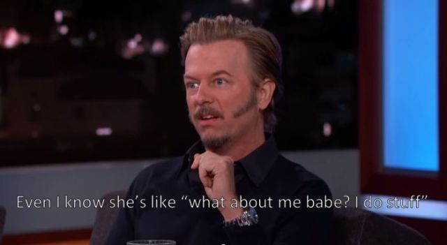 David Spade Explains Why He Really Doesn't Like Kanye West