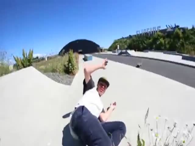 The Ultimate Cameraman and POV Fails Compilation  (VIDEO)