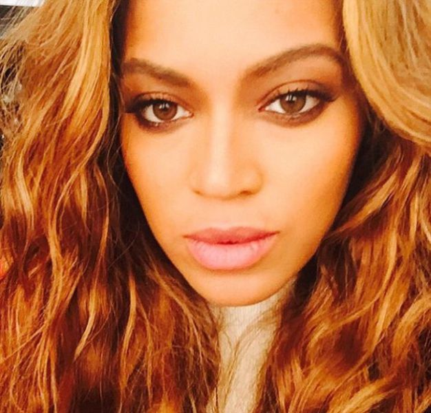Beyonce Fans Are Outraged when Untouched Photos of the Star Are Leaked Online