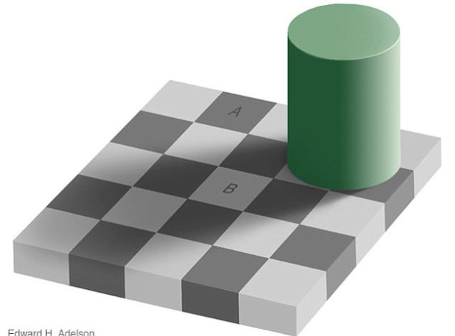 Optical Illusions That Will Totally Trip Up Your Brain