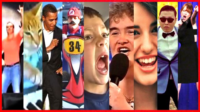 The 101 Best Youtube Viral Videos from the Past 10 Years